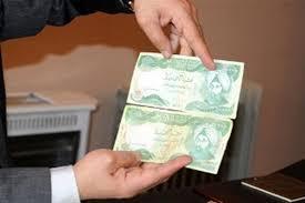 القبض على عصابة لتزييف العملة في بغداد