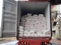 التجارة توزيع 5 كغم طحين صفر والعنبر المحلي في شهر رمضان المبارك
